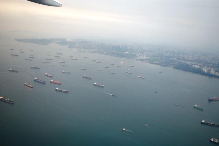 3.Międzylądowanie w Singapurze