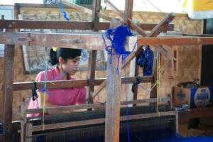 batik maszyna