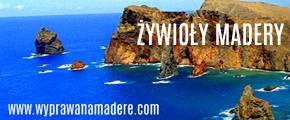 Żywioły Madery – wyprawa na wyspę wiecznej wiosny